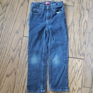 Boys Arizona 7 slim straight leg jean